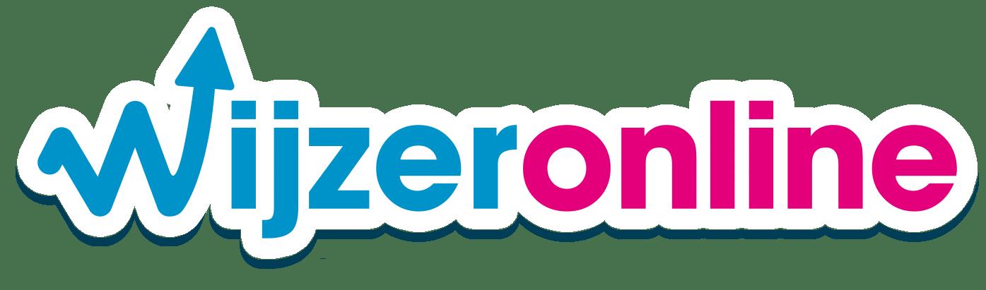 Logo Wijzeronline